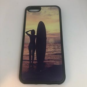 Accessories - iPhone 8 Surf Case